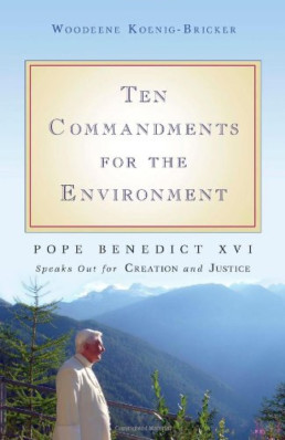 10 Commandments for the Environment